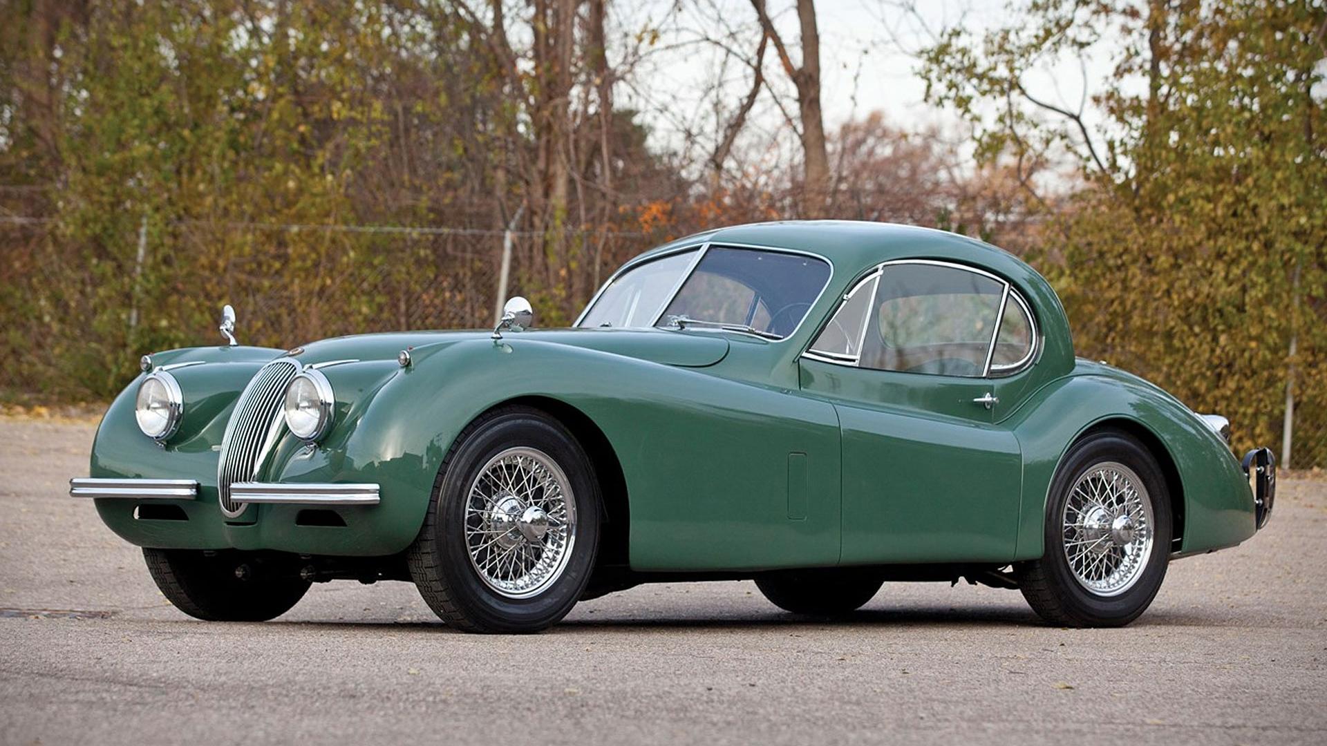 Votre Classic Car jaguar xk 120 avec Bretagne Roadster